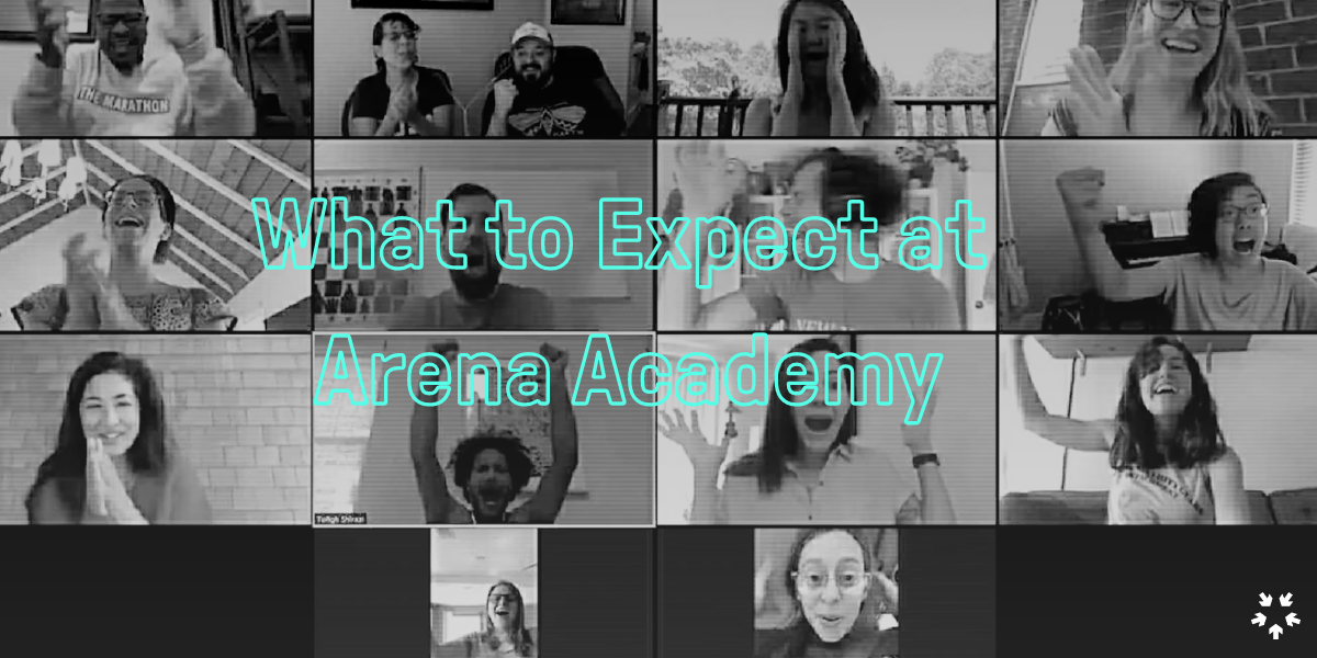 What to Expect at Arena Academy
