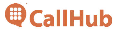callhub-logo-orange
